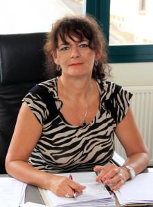 Karin Germann