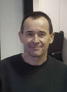 Markus Schmalenberger